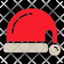 Cap Christmas Wool Icon