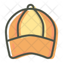 Cap Wear Accessory Icon