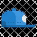 Cap Fashion Hat Icon
