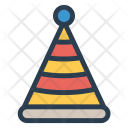 Cap Party Hat Icon