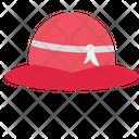 Cap Hat Clothing Icon