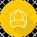 Cap Wear Accessory Icon