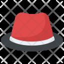 Gambling Cap Gambler Icon
