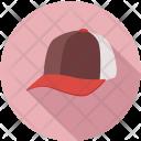 Cap Sports Hat Icon