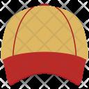 Cap Hat Sports Icon