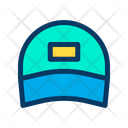 Hat Game Adventure Icon