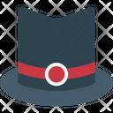 Cap Hat Headwear Icon
