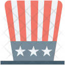 Cap Winner Flag Icon