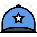 Cap Clothing Shop Icon