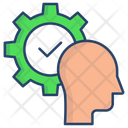 Capabilities Creative Mind Developing Mind Icon