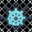 Capabilities Capacitation Ability Icon