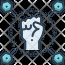 Capability Ability Capacitation Icon