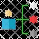 Capability Proficiency Analysis Icon