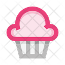 Capcake Icon