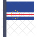 Cape Verde National Icon