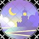Cape byron Icon