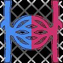 Capillary Icon