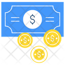 Savings Fund Investment Icon