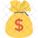 Investment Entrepreneurship Money Icon