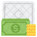 Capital Business Captial Icon