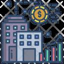 Capital Profit Money Icon