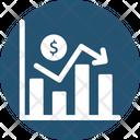 Capital Market Financial Market Share Market Icon