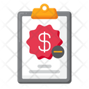 Capitalized Cost Reduction Cost Reduction Cost Savings Icon
