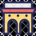 Capitol Icon