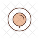 Cappuccino Coffee Beverages Icon