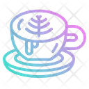 Coffee Shop Cafe Icon