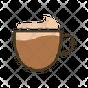 Cappucino Icon
