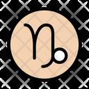 Capricon Icon