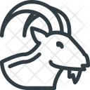 Capricorn Astrology Horoscope Icon