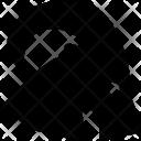 Capricorn Sign Symbol Icon