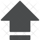 Caps Lock Icon