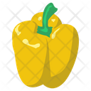 Capsicum Bell Pepper Sweet Pepper Icon