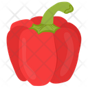 Bell Pepper Sweet Icon