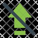 Capslock off Icon
