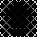 Capslock on Icon