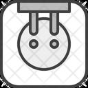 Capsocket Icon