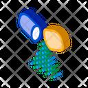 Capsule Medicine Pill Icon