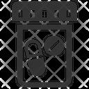 Capsule Drug Drugs Icon
