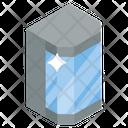 Capsule Lift Icon