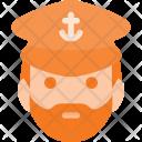 Captain Saylor See Icon