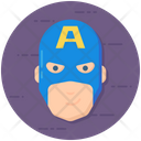Marvel Avengers Ironman Icon