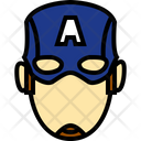 Avenger Marvel Superhero Icon