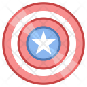 Captain America Icon