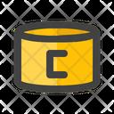 Captain belt Icon