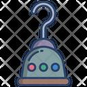 Captain Hook Icon