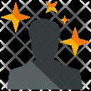 Stars Capture Image Icon